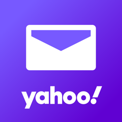 Yahoo Mail - Organised Email