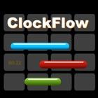 ClockFlow icon