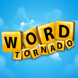 Wordtornado - Fun Word Game