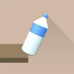 Bottle Flip 3D 翻转吧瓶子