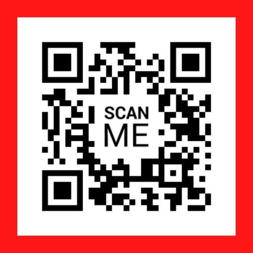 Barcode & QR Scanner App