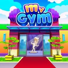 我的健身房 - 健身房經理 游戲 (My Gym)