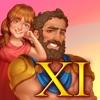 Hercules XI (Platinum Edition)