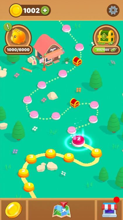 Match Puzzle - Shop Master screenshot-6