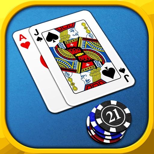 Blackjack 21 ◈