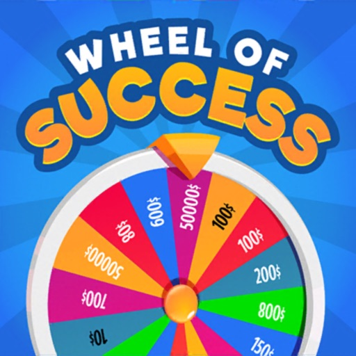 Wheel Of Success®:Spin Fortune