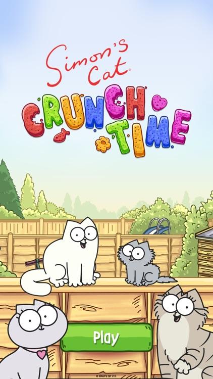 Simon's Cat - Crunch Time screenshot-5