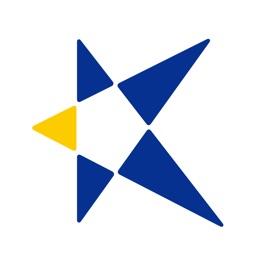 きらぼし銀行アプリ
