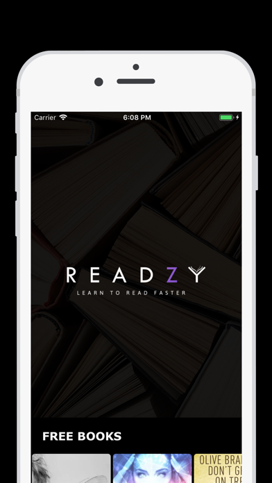 Readzy - Learn to Read Faster | App Price Drops