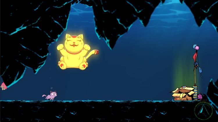 The Last Cat screenshot-5