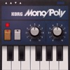 KORG iMono/Poly iPhone / iPad
