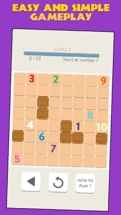Number Join Game screenshot 6