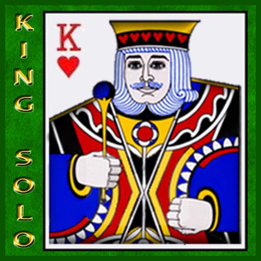 Кинг Соло (Расписной Кинг)