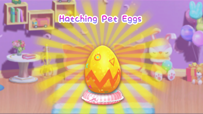 cancel Pet Paradise - My Lovely Pet subscription image 2
