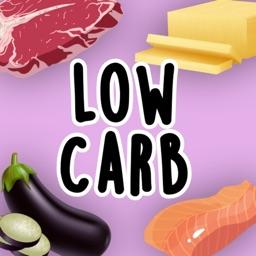 Low Carb Recipes & Diet Plans