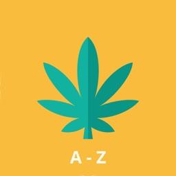 Marijuana CBD Dictionary A-Z