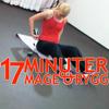 Susnet AB - 17 minuter Mage & Rygg artwork
