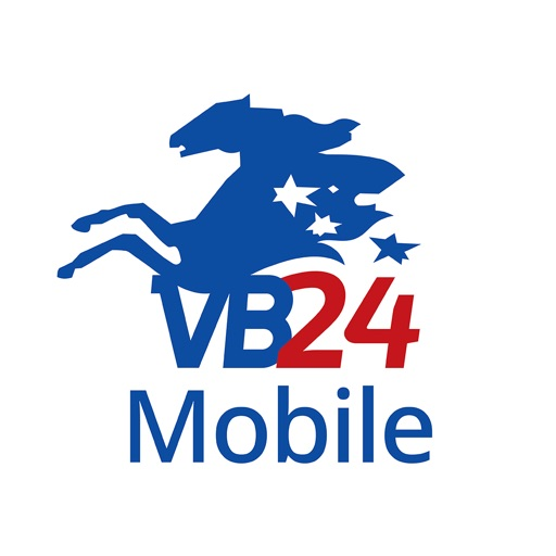 Victoriabank's mobile app