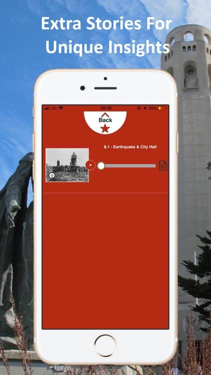 San Francisco Audio Tour Guide screenshot-6