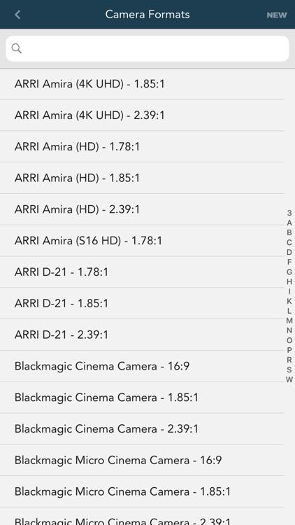 Lens Matcher screenshot-3