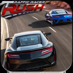 Traffic Racer Rush Fever