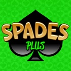 Spades Plus - Card Game icon