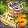 City Island 5 Tycoon Sim Game - Sparkling Society