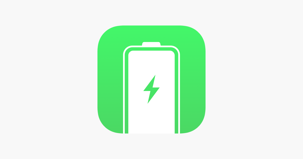 a960bc34f39376  Battery Life im App Store