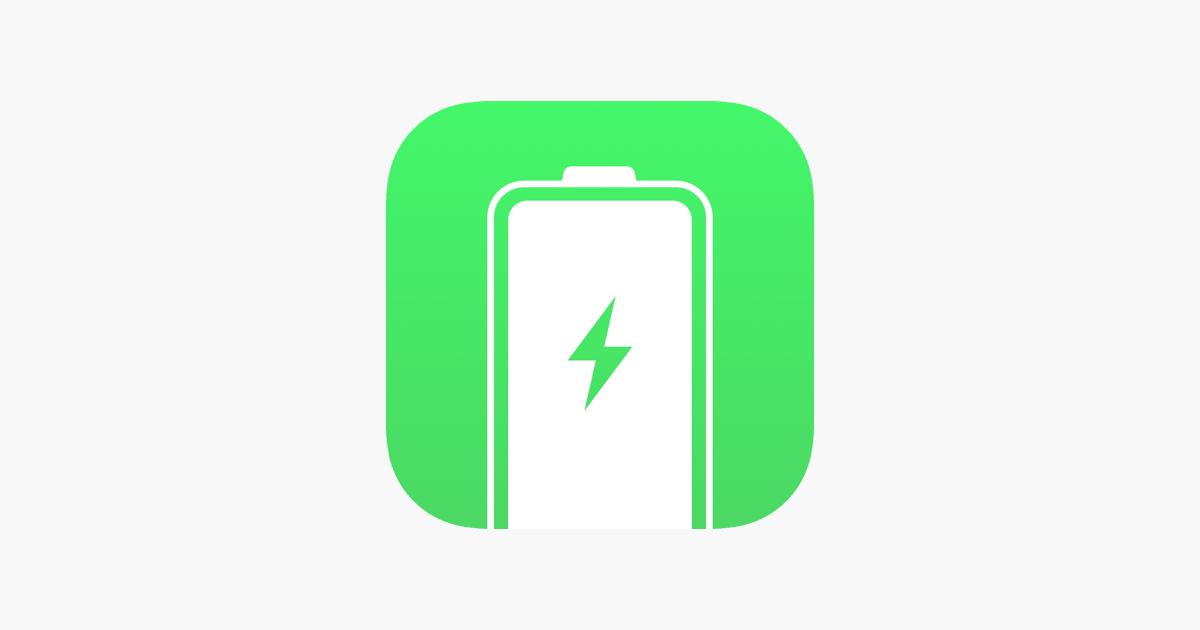 App Store: <b>Battery</b> Life