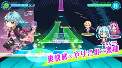 Tokyo 7th シスターズ ScreenShot1