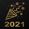 Simon Kirchner - New Year's Countdown 2021 artwork