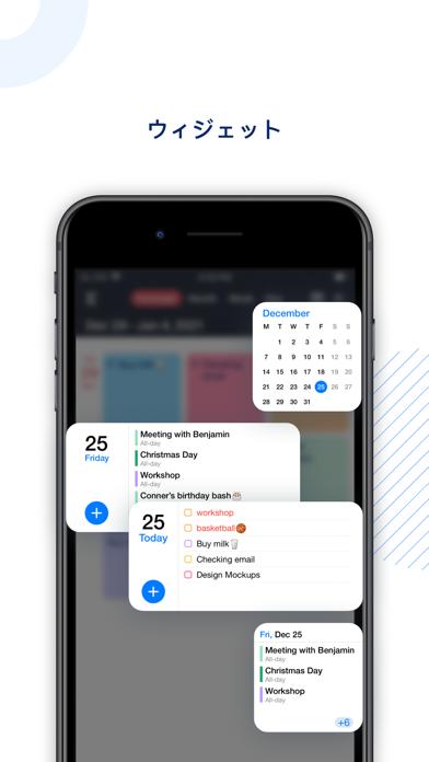 Tiny Calendar ScreenShot4