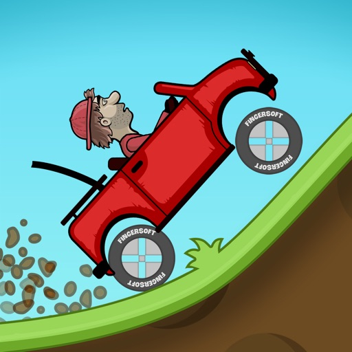 Hill Climb Racing iOS Hack Android Mod