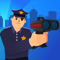 App Icon for Let's Be Cops 3D App in United States App Store