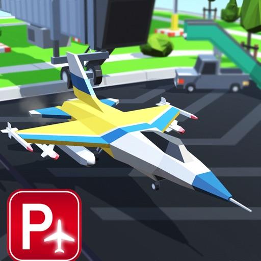 Airport Puzzle 3D