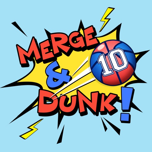 Merge And Dunk