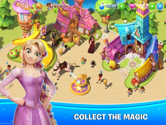 Disney Magic Kingdomsのおすすめ画像3