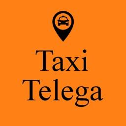 Taxi Telega (Бердянськ)