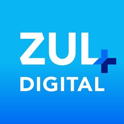 Ícone do app Zul+ Zona Azul, Pedágio Multas