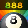 Бильярд 888