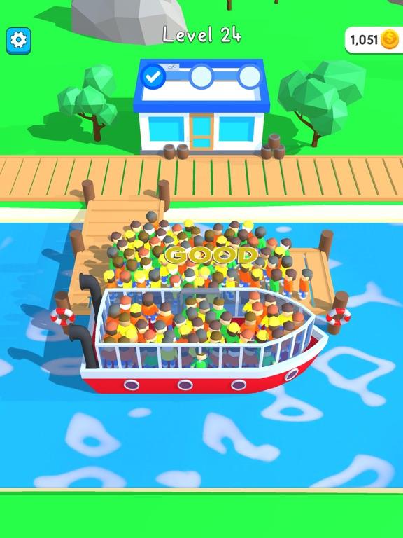 Hyper Boat screenshot 13