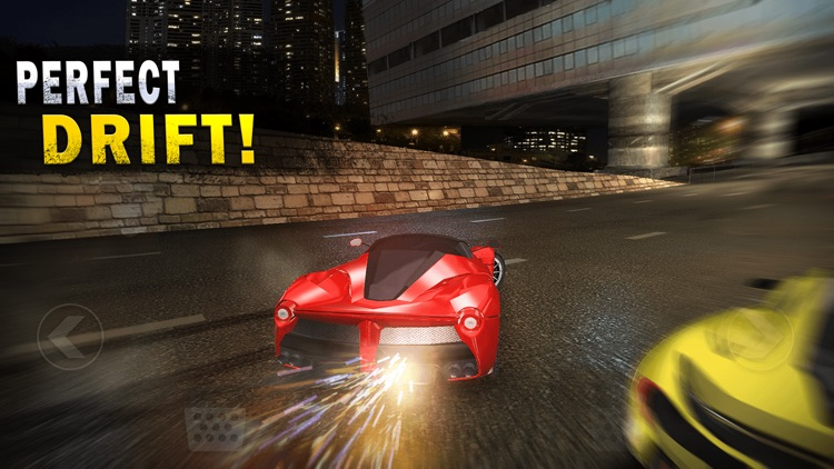 Crazy For Speed screenshot-0