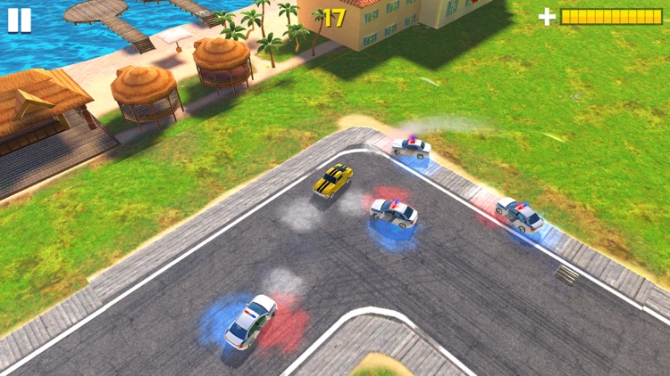 The Chase: Cop Pursuit screenshot-4