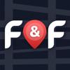 F&F- buscar amigos & familiar