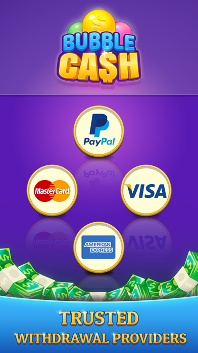 Bubble Cash screenshot 8
