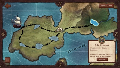 Evolution Board Game screenshot 3