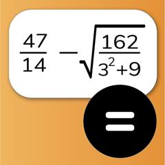 NCalc Scientific Calculator