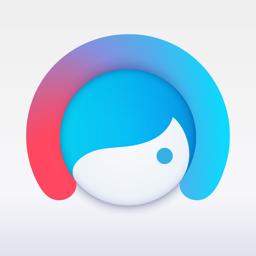 Ícone do app Facetune2: Editor de Selfies