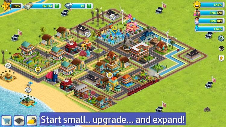 Village City: Island Build 2