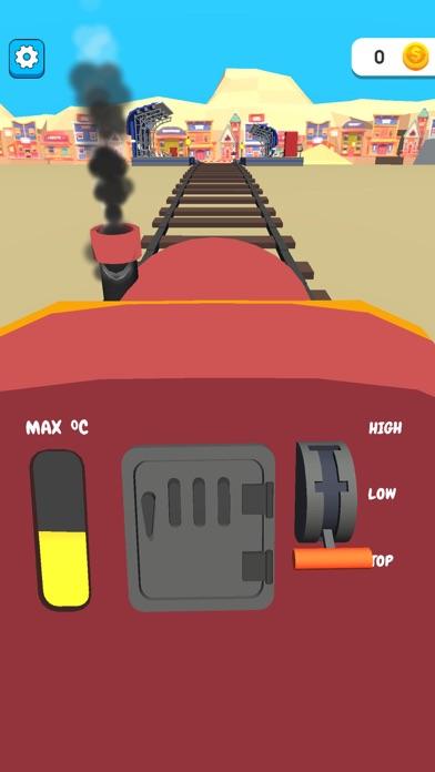 Hyper Train screenshot 10